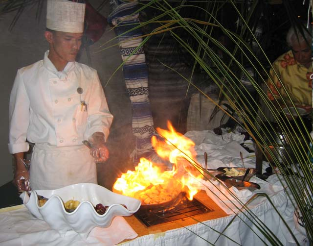 Cruiseclues Celebrity Cruises Celebrity Horizon Food Photos Cruise Food