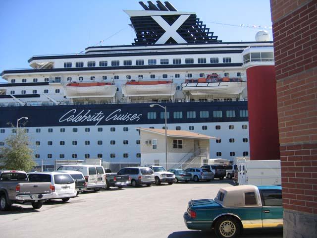 Cruiseclues Celebrity Cruises Celebrity Horizon Caribbean ...