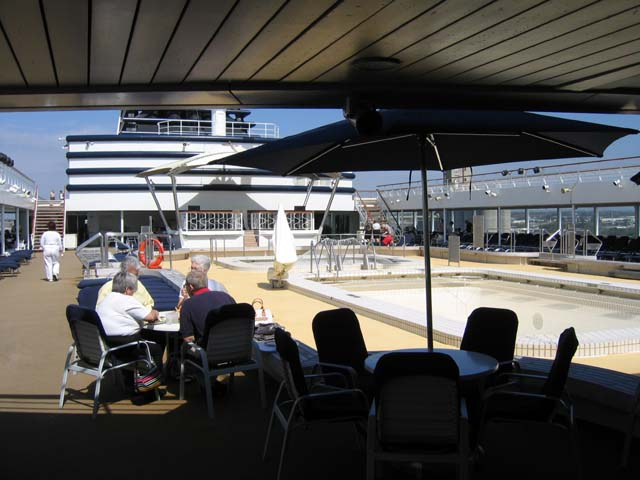 Cruiseclues Celebrity Cruises Celebrity Horizon Cruise ...