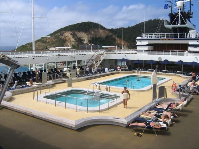 Celebrity Horizon Cruise Review - Cruiseline.com