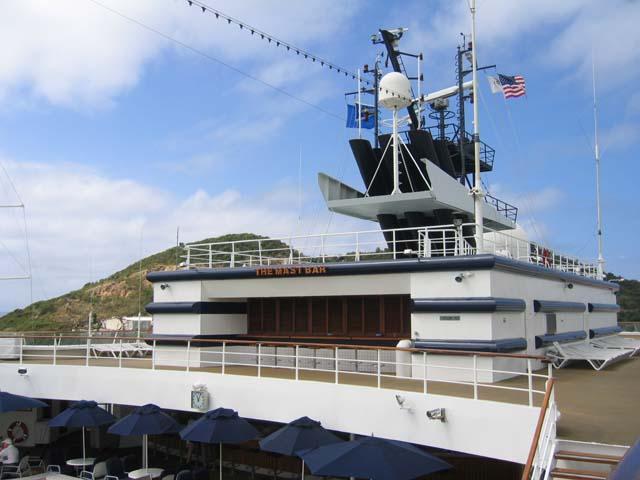 Horizon - Celebrity Cruises - Cruise Ships - Horizon