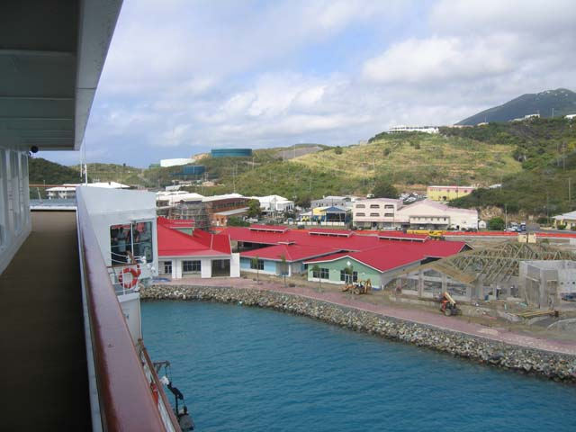 Celebrity Cruise Ports: St. Thomas, U.S. Virgin Islands