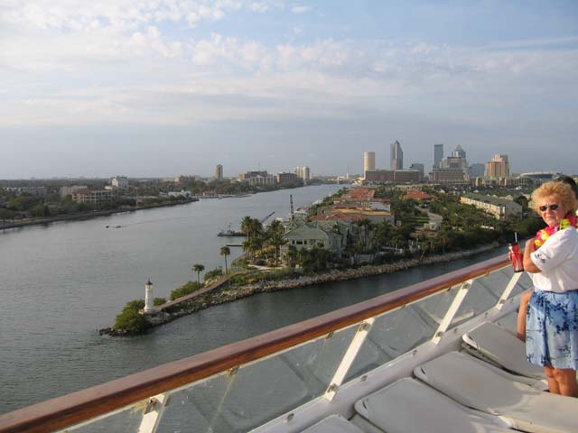 Cruises from Fort Lauderdale, Florida - Celebrity Cruises