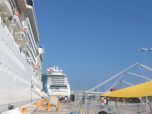Cruiseclues Costa Cruises Costa Mediterranea Cruise To Key