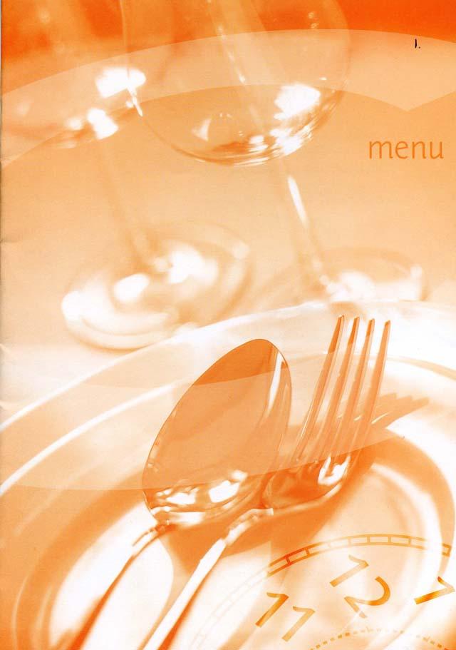 Cruiseclues Costa Cruises Costa Mediterranea Cruise Lunch Menus Cruise Food