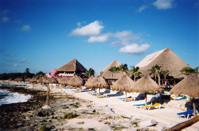 Cruiseclues Rci Royal Caribbean Enchantment Of The Seas Western Caribbean Cruise Costa Maya