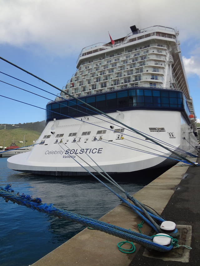 Celebrity silhouette vs equinox location