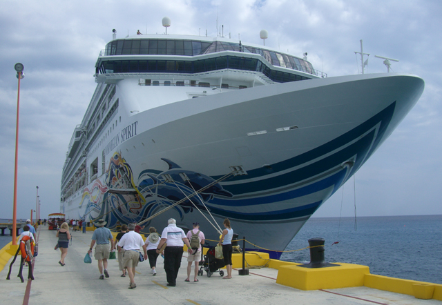 Carnival Spirit Best Cabins Cruise Advice Reviews And