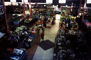Papeete, Tahiti Market View 3