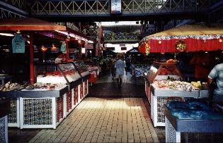 Papeete, Tahiti Market View 5