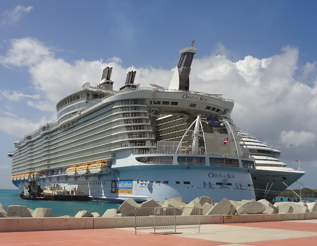 Cruise Information From Passengers Reviews Deck Plan